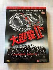 Battle Royale 2 Requiem - DVD Region 3 japanese / chinese english subtitles