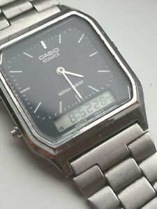 CASIO ANA DIGITAL Working Watch  New battery fitted