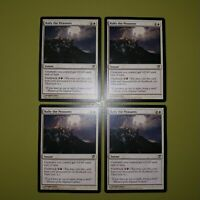 Rally the Peasants x4 Innistrad 4x Magic the Gathering MTG