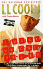 I Make My Own Rules by Karen Hunter, LL Cool J (Paperback, 1998)