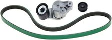 ACDelco ACK081264HD Serpentine Belt Drive Component Kit