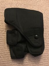 "Ex Police Right Handed X26 Taser Pouch For 2"" Kit Belt. 420."