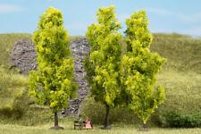 Auhagen 70939 árboles de hoja caduca VERDE CLARO 15cm # NUEVO EN EMB. orig. #