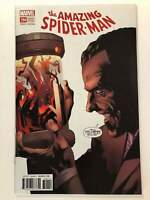 Amazing Spider-Man #794 (Marvel 2018) Fourth Printing Variant Red Goblin