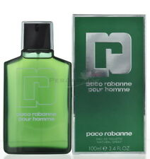 Paco Rabanne Pour Homme By Paco Rabanne Eau De Toilette 3.4 Oz 100 Ml Spray