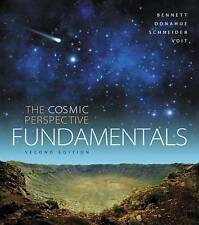 NEW The Cosmic Perspective Fundamentals (2nd Edition) by Jeffrey O. Bennett