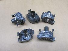 EAO-704.950.0 Lamp Holder, 704 Series, Screw Terminal, Series 04 Modular Switch