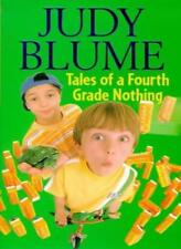 Tales of a Fourth Grade Nothing By JUDY BLUME. 9780330262118