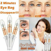 Eye Delight Boost Serum Anti-Ageing Wrinkle Remover Eyebags Dark Circle Serum hi