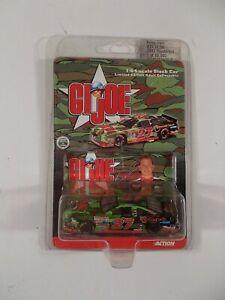 Action 1/64 1997 NASCAR #27 GI Joe Kenny Irwin
