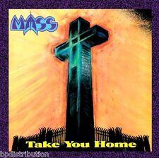MASS - TAKE YOU HOME +1 (*NEW-CD, 2012, Retroactive) Christian Metal
