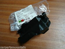 GENUINE VAG DOOR CATCH CAP PART NO:5K0837349 FITS MANY MODELS++BRAND NEW++