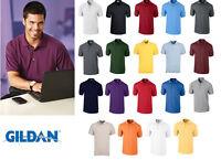 Gildan Ultra Cotton™ gekämmt gesponnen Erwachsene Pique Polo
