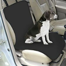 2 in 1 Waterproof Car Front Rear Back Seat Cover Pet Dog Cat Protector Car Seat