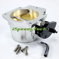 102mm LS Throttle Body for LS1 LS2 LS3 LSX LS6 LS7 GM Aluminum Performance New