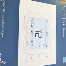 Emerson Sensi Wi-fi Programmable Thermostat for Smart Home
