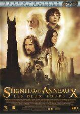Le Seigneur des Anneaux - Les Deux Tours - Edition Prestige 2 DVD