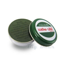 18g ZAM BUK Herbal Medicated Ointment Green Balm Relief Pain Itch Reduces Bruise
