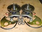 1954 1955 1956 FORD FAIRLANE FRONT DISC BRAKE CONVERSION-FITS ORIG 15