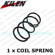 Kilen FRONT Suspension Coil Spring for NISSAN XTRAIL 2.2 DCi Part No. 19160