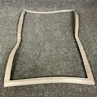 WR14X10376 Refrigerator Freezer Drawer Gasket -DENTS ON SOME PARTS - AS IS photo