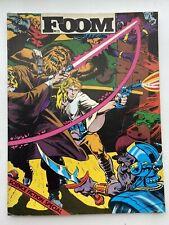 Foom #21 Star Wars Science Fiction Special 1978 - Fine Condition