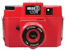 Holgaglo Infra Red 120 N Glow in Dark Medium Format Camera Holga #310-120