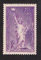France stamp #B45, MNHOG, XF, Semi Postal,  SCV $20.00