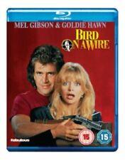 Bird on a Wire Blu-ray DVD Region 2