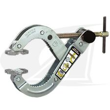 "T-Handle Shark Clamp with 6-1/2"" Clamping Capacity"