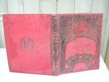 Onésime RECLUS : ALGERIE et TUNISIE 171 gravures Hachette 1909
