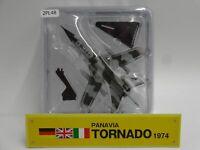 Del Prado Panavia TORNADO 1974 1/145 Scale War Aircraft Diecast Display 48