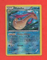 Pokemon n° 23/106 - MILOBELLUS - PV100   (A6706)