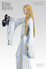 Lord of the Rings Galadriel Maîtresse de la forêt Sideshow Collectibles
