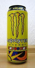 "Valentino ROSSI-VR 46 ""The Doctor"" - Monster Energy (Full/pieno) 500 ML"