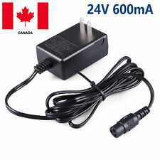 24V Electric Scooter Battery Charger Fr RAZOR E100 E200 E300 E325 E125 E150 E500