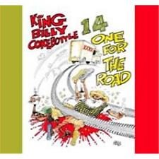 KING BILLY COKEBOTTLE 14 ONE FOR THE ROAD CD NEW