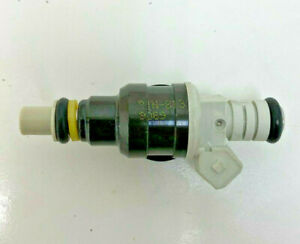 SMP FJ53 NEW Fuel Injector CHRYSLER,DODGE,PLYMOUTH