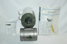 NEW IN BOX YOKAGAWA  CA208SN-CB1-NSA-A1DH  ADMAG CA MAGNETIC FLOMETER SIZE 80MM