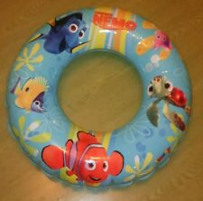 CHILD'S SWIMMING RUBBER RING