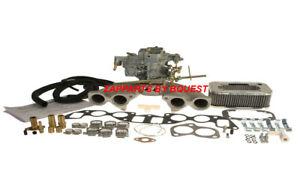VOLVO 122,142,144,1800 WEBER CARBURETOR  REDLINE K 904-38, Carburetor Kit