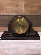 Antique 1927 Taylor Stormo Guide Barometer W/Bakelite Stand Complete