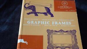 Graphic Frames con CD Rom, Agile Rabbit   2002