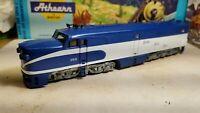 Athearn Nickle Plate Road pa1  Locomotive train engine HO