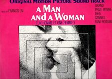 lp 4540 A MAN AND A WOMAN