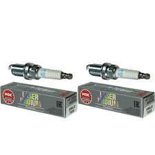 2X NGK Laser Iridium Premium Zündkerze 7658 Typ IFR6J11 Zünd Kerze