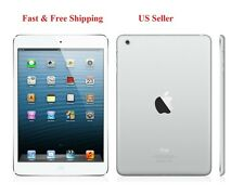Apple iPad mini 2 32GB With Retina Display ( Wi-Fi Only, 7.9'  Silver)