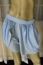 SIZE 12 FINDERS KEEPERS LIGHT BLUE SHORTS SKORTS 💫 FREE POST ON ANY 5 ITEMS