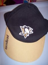 NEW Reebok Pittsburgh Penguins baseball hat cap Adjustable NHL
