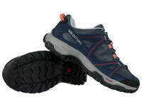Women's hiking and trekking shoes SALOMON Kinchega 2 Outdoor Sneakers